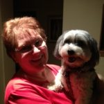 Charlene and Baxter