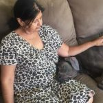 Indrani and Charlie