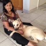 Indrani and Dug