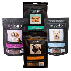Feed Me Protein Pack TruDog