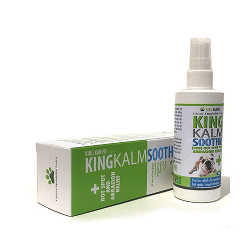 King Kanine Kalm Soothe